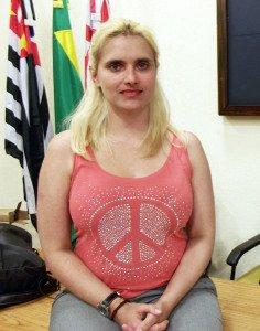 "Malu Maia  Autora da Fanpage ""Lúpus Brasil"""